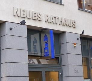 Für eine neue Politik in Darmstadt