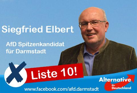 Kommunalwahl 2016, Darmstadt